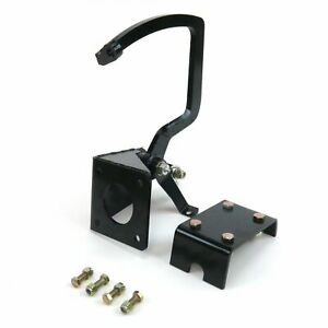 32 Ford Brake Pedal Assembly fits coupe av8 & hot rod or custom pedals