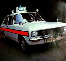 HILLMAN AVENGER GT -1970 - Road Test from Autocar + Long Term Test + 2 Adverts
