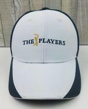 The Players Championship TPC Sawgrass Adjustable PGA Golf Hat Cap NWOT