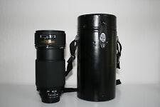 Nikon ED AF Nikkor 80-200mm 1:2.8  1 Jahr Gewährleistung