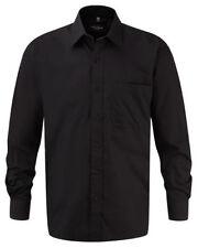 Big & Tall Regular Formal Shirts for Men 3XL Chest