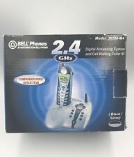 Northwestern Bell 2.4 GHz Cordless Phone With Digital Answering System -
