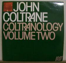 John Coltrane/Coltranology Two/Affinity/AFF16/M-