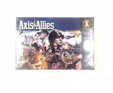 New Axis & Allies Revised (Board Game) and Avalon Hill WWII Strategy War RARE