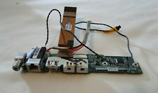 """New listing Apple PowerBook G4 A1106 M9676Ll-A 15"""" Laptop Dc Power Jack Audio Sound Board"""