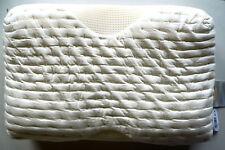 Öko-Tex Standard Nackenstützkissen aus Latex