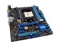 Asus F2A55-M LK Desktop Motherboard - AMD A55 Chipset - Socket FM2