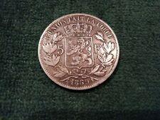 1 pièce de 5 Francs en Argent 1869 Leoplod2