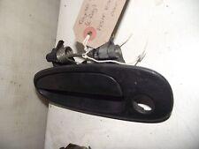 TOYOTA COROLLA 1.3 XLI L REG PASSENGER SIDE FRONT DOOR EXTERIOR HANDLE