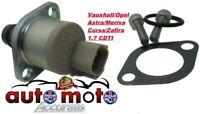 Control Regulator Valve Fuel Pump Suction SCV 1.7L Vauxhall Transit 294200-0360