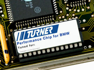 CHIP TUNING BMW PERFORMANCE M60 E38 E32 E31 540i 740i 840i +35HP +45TRQ 7000Rpm