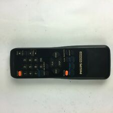 Genuine Philips Magnavox N9281UD Multifunctional Universal VCR/TV Remote Control