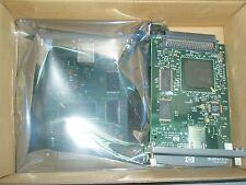 J7934G  HP designjet 500 800 T1100 T610 Network Card  JetDirect 620n