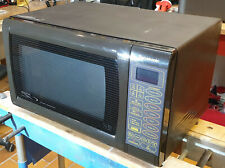 Mikrowelle Panasonic NN-V659 Inverter 1.360W, Microwelle, 1.280W 2.450MHz 900W