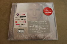 Britney Spears - Glory (Deluxe Edition) (CD)  POLISH Stickers