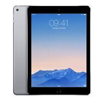 Apple iPad 2,3,4,Air,mini,Pro 16GB/32GB/64GB/128GB/256GB WiFi+4G 1-Year Warranty