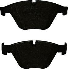 Disc Brake Pad Set-Pagid Front WD Express 520 15970 345