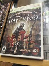 Dante's Inferno (Microsoft Xbox 360, 2010) Tested