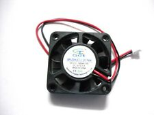 Brushless DC 12V 40mm Axial Cooling Fan for Computer/Heatsink 40x40x10mm 4cm