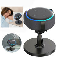 NEW 360°Adjustable Table Stand Hanger Holder For Amazon Echo Dot 3rd Generation