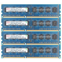 For Hynix 4GB 8GB 16GB 2RX8 PC3-10600U DDR3-1333MHz 240PIN DIMM Desktop Memory