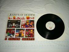 JESTERS OF DESTINY --- original 1987 IN A NOSTALGIC MOOD MLP!!!