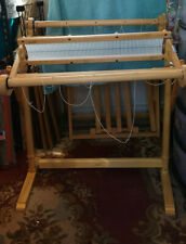 "New ListingKromski Harp Rigid Heddle Loom 24"", includes Bag, Stand, 2 Weavers Choice Heddle"
