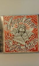 ANGEL CREW - ONE LIFE ONE SENTENCE  - CD