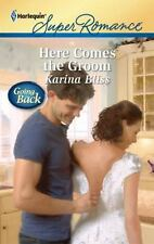 Here Comes the Groom (Harlequin Super Romance), Karina Bliss, 0373716826, Book,