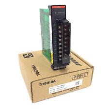PLC Output Module EX10-MRO62 Toshiba EX10*MRO62 EX10-MR062