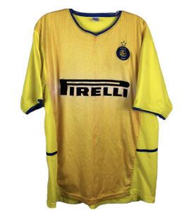 Pirelli Tires Logo Active Yellow Shirt Jersey - Men's XL