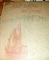 rare 1st ed. Gems of Art 1888; Mrs Charles W Stetson (Charlotte Gilman)