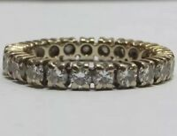 Antique 18ct Gold Diamond Eternity Ring