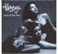 [Music CD] Honeyz - End Of The Line