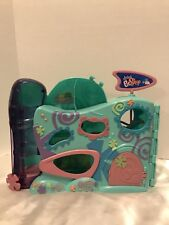 LITTLEST PET SHOP THE BIGGEST TOY HOUSE LPS Playset