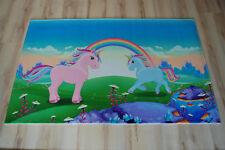 enfants Tapis de jeu CHARMANT ENFANTS Licorne 100x160 cm lk-419 Licorne Fille