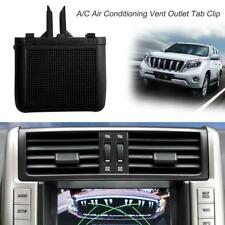 A/C Air Conditioning Vent Outlet Tab Clip Repair Kit for Toyota Prado 2010-2017