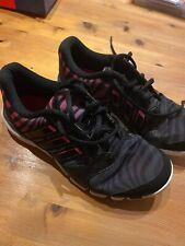 Adidas Adipure Chill Women Sneaker/Schuhe schwar pink 38