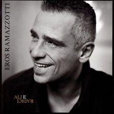 Ali E Radici (CD) by Eros Ramazzotti (Songs in Italian)