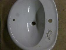vasque a encastrer Jacob delafond