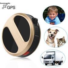 Auto Kind Ältere Tiere Mini GSM-GPRS-GPS Peilsender Tracker Sender Überwachtung