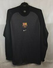 3e299e7d6ef Nike Goal Keepers Kit Barcelona Memorabilia Football Shirts (Spanish ...