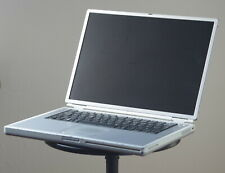 Apple PowerBook G4 Titanium 550Mhz Vintage Notebook / defekt