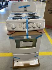 Danby 20 Inch Compact Stove