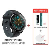 Nouveau KOSPET Probe Smartwatch Fitness TrackerSport SN80Android IOS