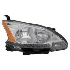 2013 2014 NS SENTR HEADLIGHT HEADLAMP LIGHT LAMP RIGHT PASSENGER SIDE