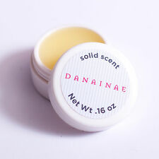 Barbados PHEROMONE COLOGNE .16 oz summer coconut scent fragrance Danainae