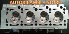 X44 - TESTATA MOTORE FORD ESCORT-FIESTA 1.4 8V  - RIGENERATA