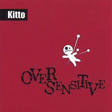 KITTO - OVER SENSITIVE * NEW CD