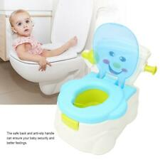 Safe Baby Training Toilet Potty Urinal Trainer Chair for Child Toddlers
